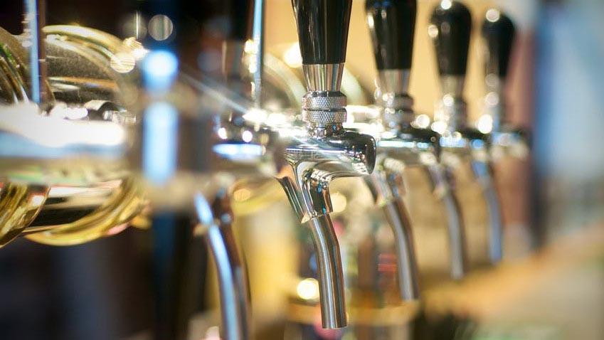 Portland Brewery Tours