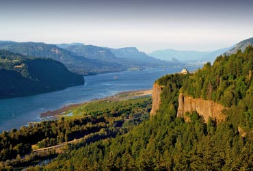 Columbia River Gorge Tours
